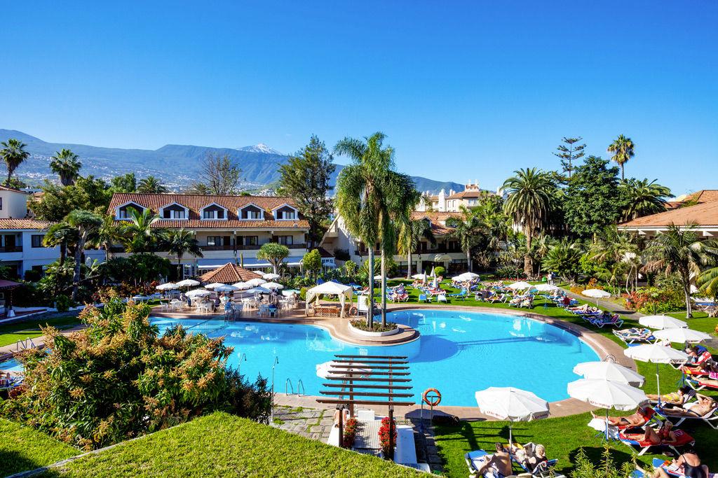 Ôclub Experience Parque San Antonio 4*, vacances Canaries Tenerife 1