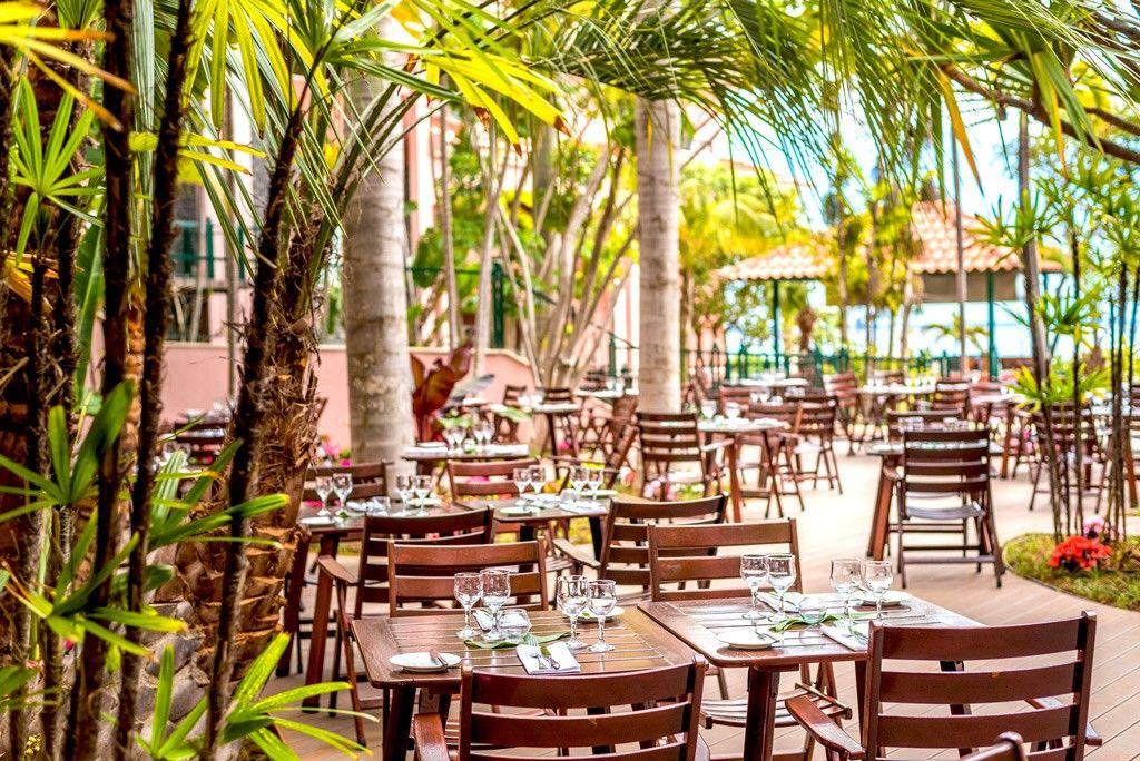Madère - Ile de Madère - Ôclub Premium Pestana Royal 5*
