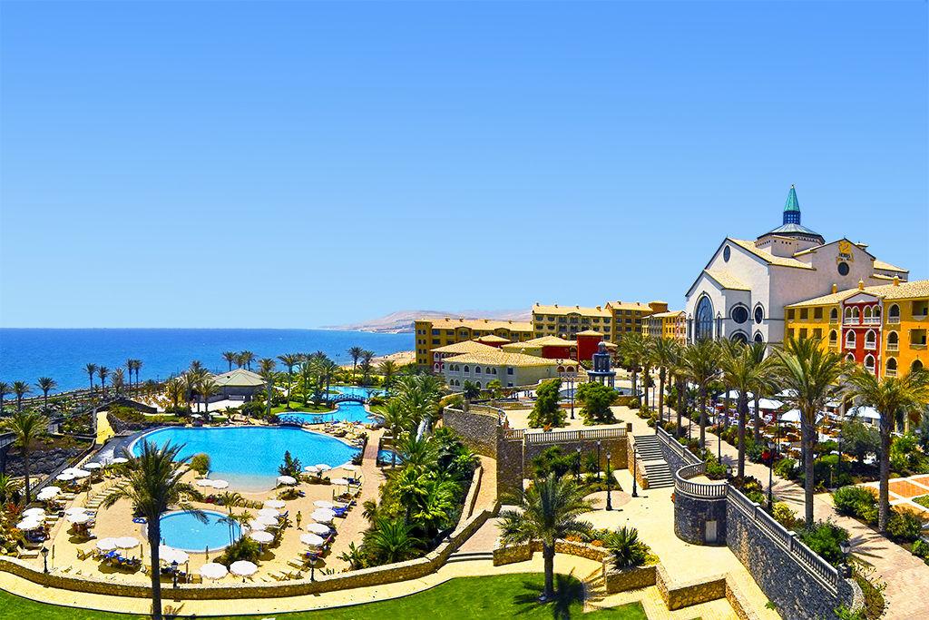 Séjour Fuerteventura - R2 Rio Calma 4*
