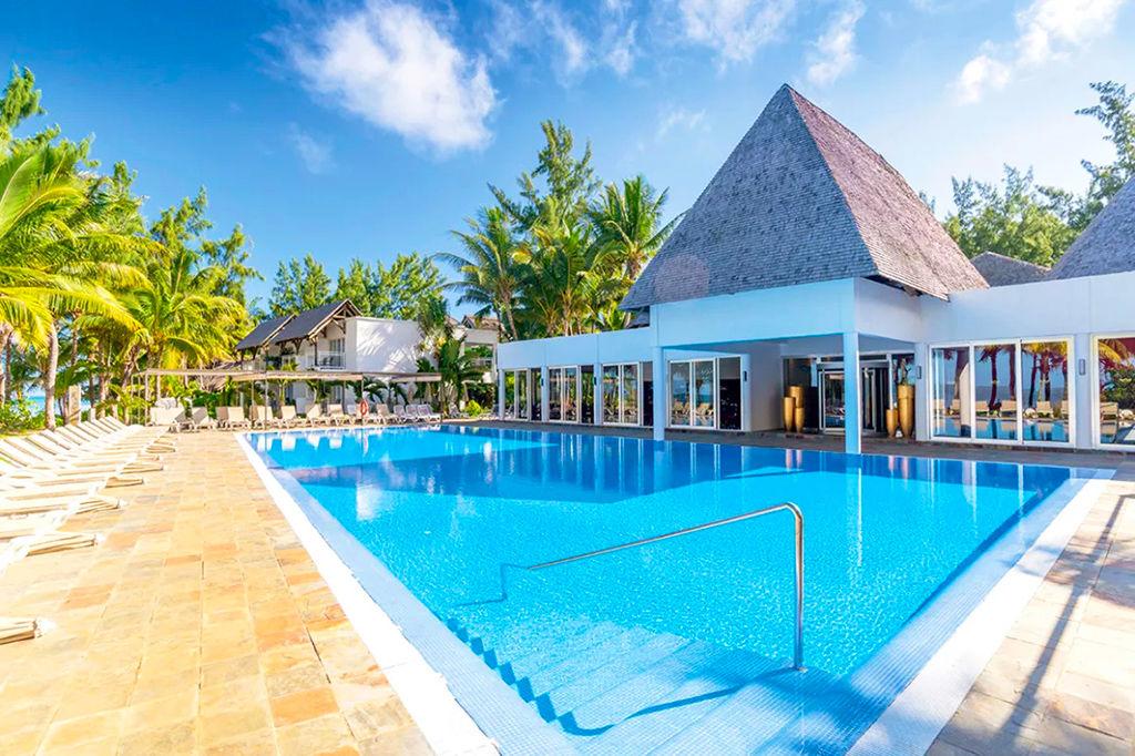 Riu Creole 4*, vacances Ile Maurice 1