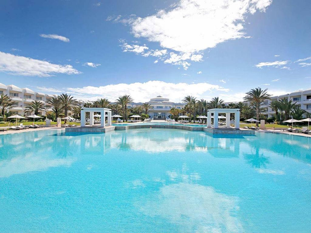Radisson Blu Palace Resort & Thalasso Djerba 5*, vacances Tunisie Djerba 1