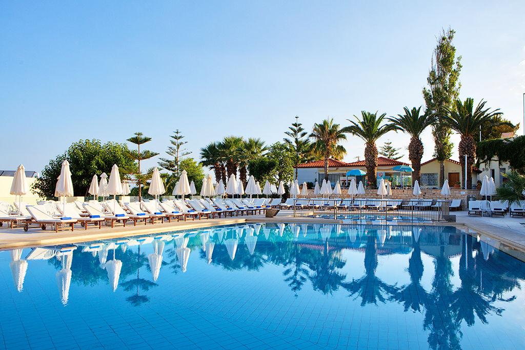 Ôclub Experience Rethymno Mare & Water Park 5*, vacances Crète Heraklion 1