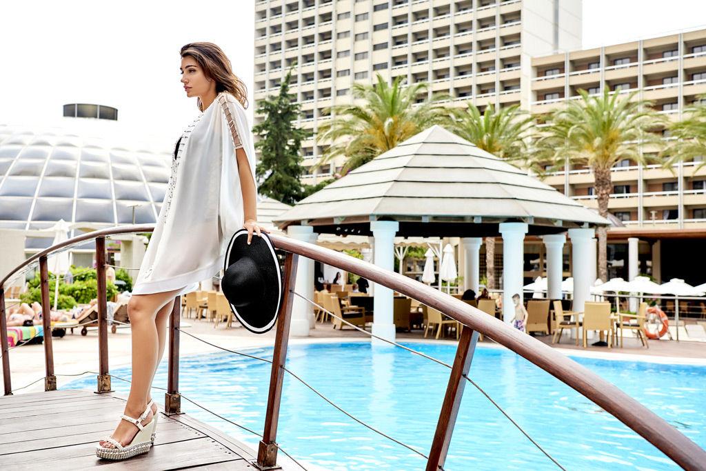 Rodos Palace Resort Hôtel 5*, vacances Grèce Rhodes 1