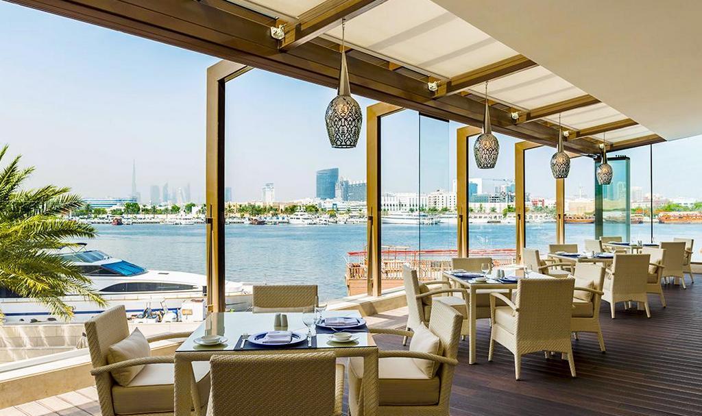 Séjour Dubai - Sheraton Dubai Creek Hotel 5*