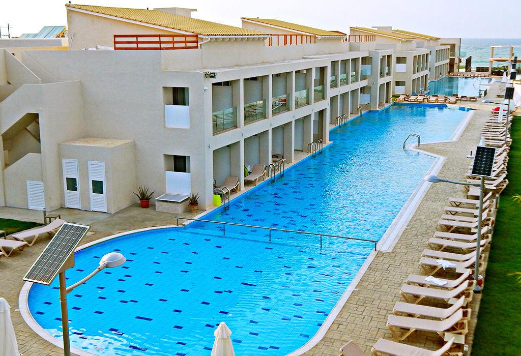Hôtel Saint Constantin 5*, vacances Crète Heraklion 1