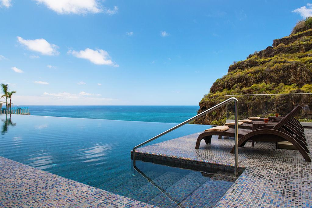 Saccharum Hôtel Resort & Spa 5*, vacances Madère Funchal 1