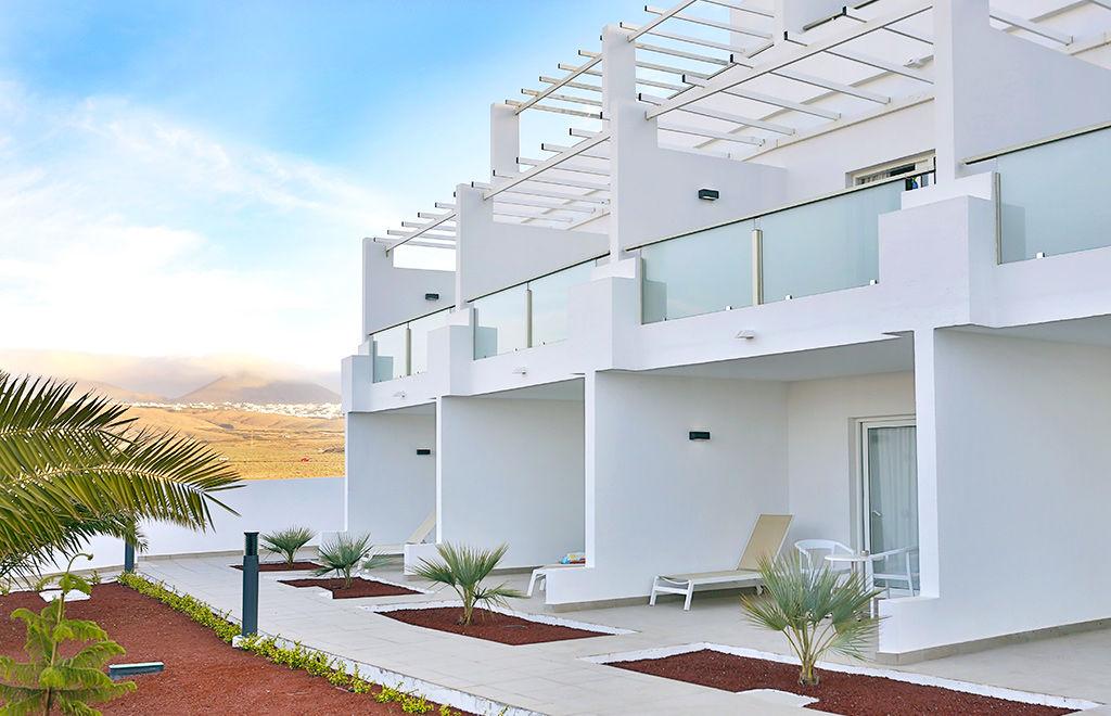 Canaries - Lanzarote - Espagne - Ôclub ExperienceSentido Aequora Suites 4*