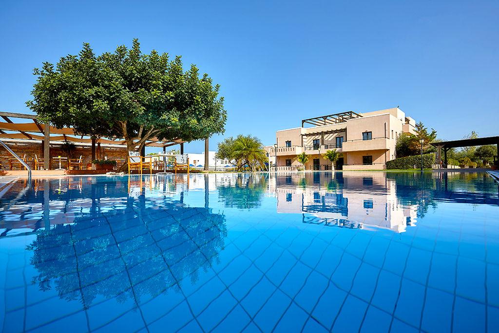 Ôclub Experience Vasia Resort & Spa 5* - 1