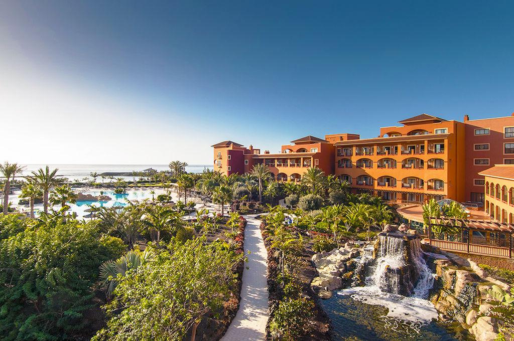 Sheraton Fuerteventura Beach, Golf & Spa Resort 5 *, vacances Canaries Fuerteventura 1