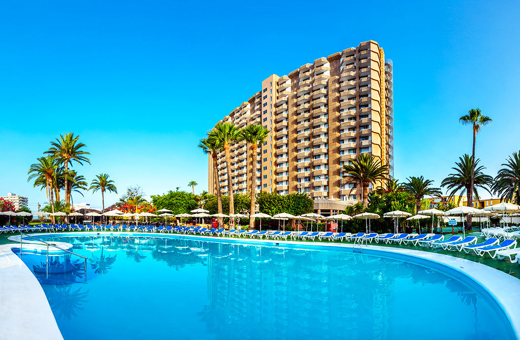 Hôtel Sol Arona Tenerife 3*, vacances Canaries Tenerife 1
