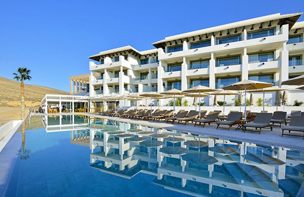 Sol Beach House Fuerteventura 4*, vacances Canaries Fuerteventura 1