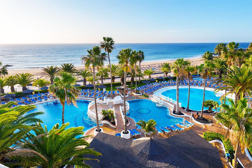 Hôtel Sol Lanzarote 4*, vacances Canaries Lanzarote 1