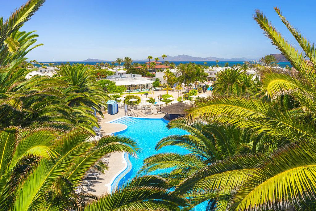 Suite Hôtel Atlantis Fuerteventua Resort 4*, vacances Canaries Fuerteventura 1