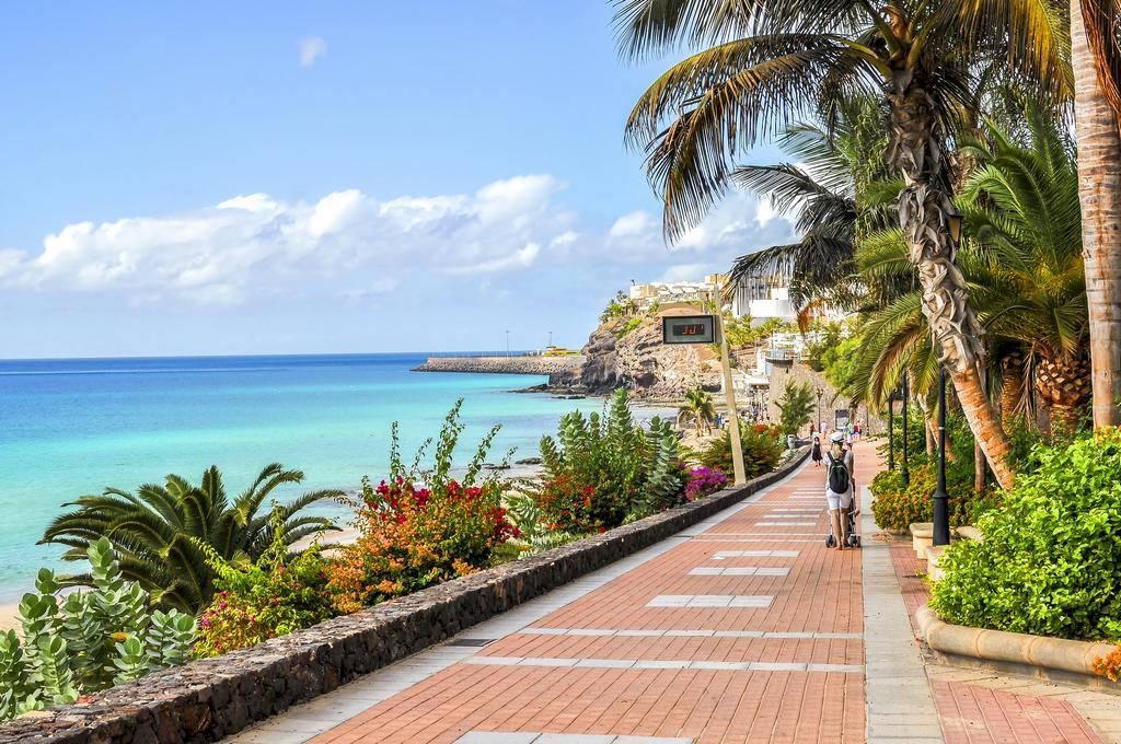 Séjour Fuerteventura - Hôtel Taimar 4*