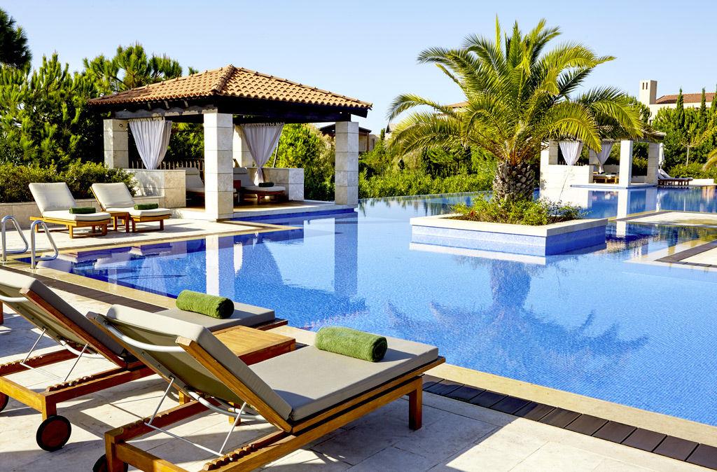 The Romanos Luxury Resort 5*, vacances Grèce Kalamata 1