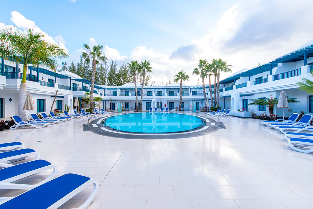 THB Tropical Island 4*, vacances Canaries Lanzarote 1