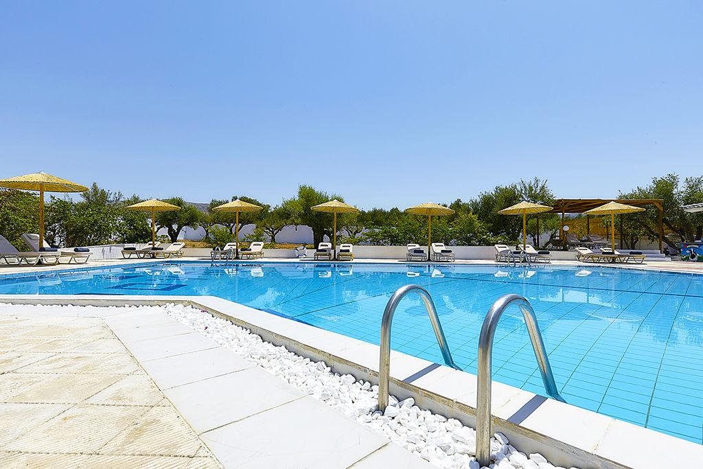 Vasia Royal 4*, vacances Crète Heraklion 1