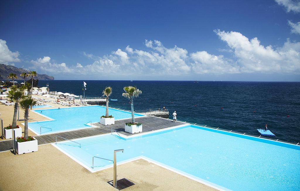 Vidamar Madeira Resort & Sea, vacances Madère Funchal 1