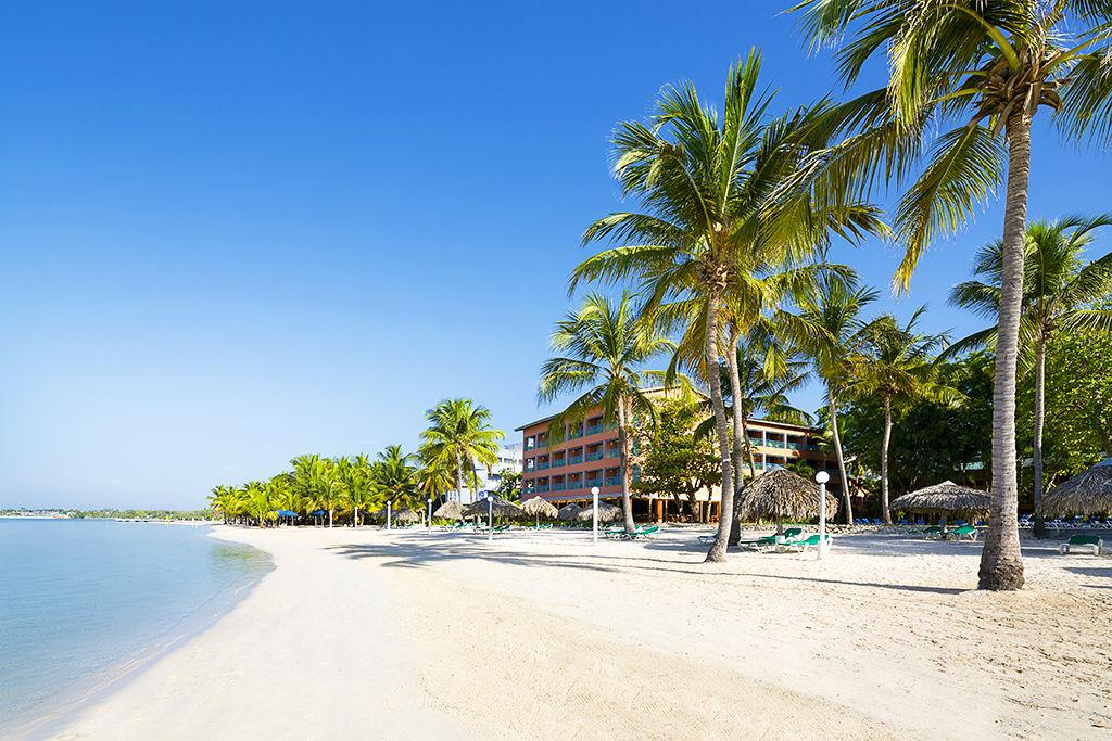 République Dominicaine - Boca Chica - Hôtel Whala! Bocachica 3*