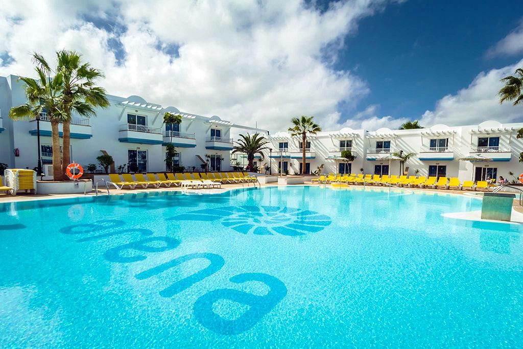 Hôtel Arena Beach 3*, vacances Canaries Fuerteventura 1