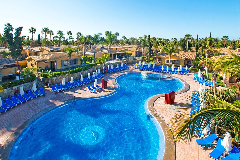 Hôtel Dunas Mirador Maspalomas 3*, vacances Canaries Grande Canarie 1