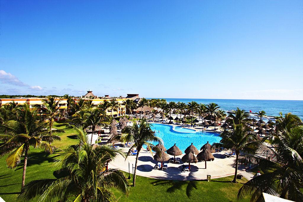 Gran Bahia Principe Tulum 5*, vacances Mexique Cancun 1