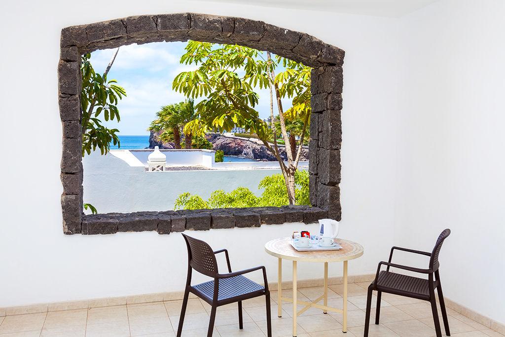 Canaries - Lanzarote - Espagne - Hôtel Gran Castillo Tagoro 5*