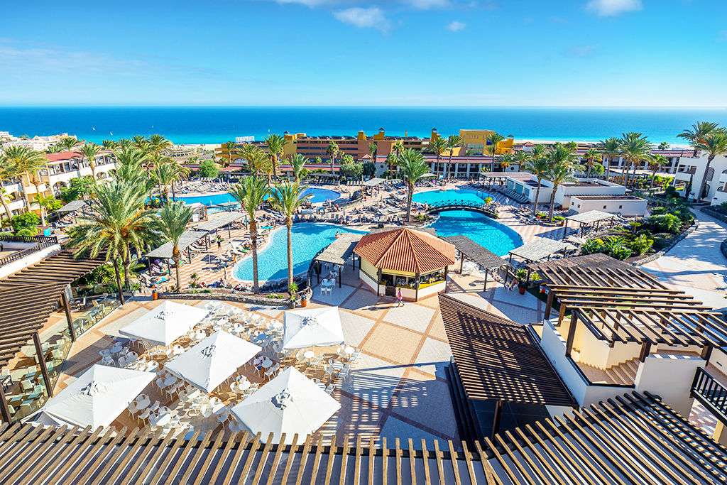 Oclub Experience Occidental Jandia 4*, vacances Canaries Fuerteventura 1