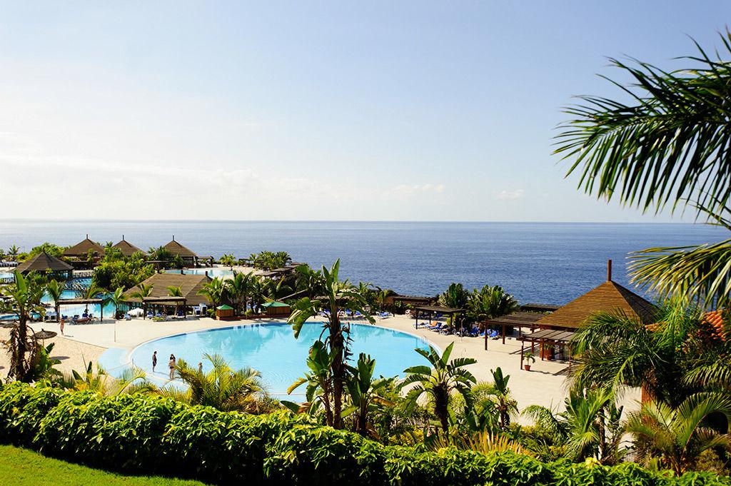 Ôclub Experience La Palma Princess Hôtel & Spa 4*, vacances Canaries La Palma 1