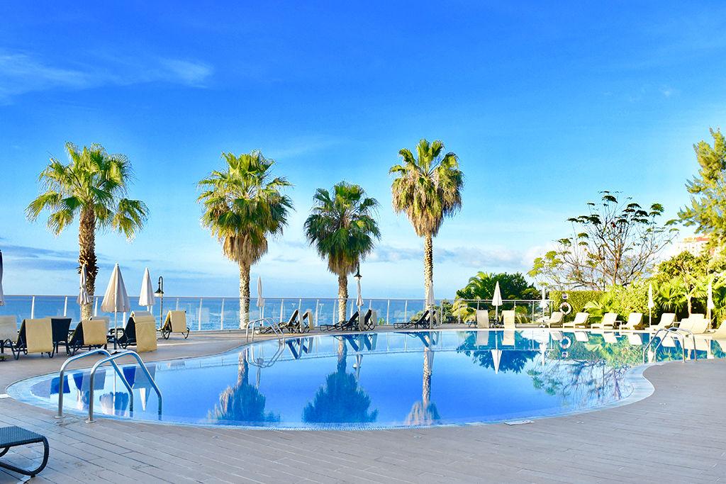 Hôtel Melia Madeira Mare 5*, vacances Portugal Madère 1