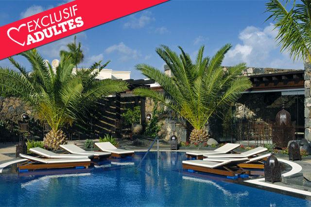 Hotel Villa Vik 5*, vacances Canaries Lanzarote 1