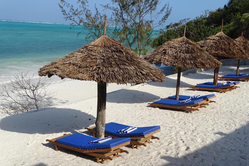 Hôtel Ôclub Experience Zanzibar 4*