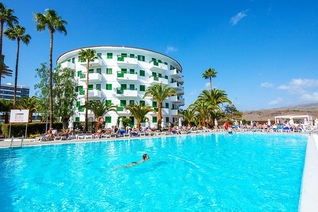 Séjour Las Palmas - Playa Bonita 4*