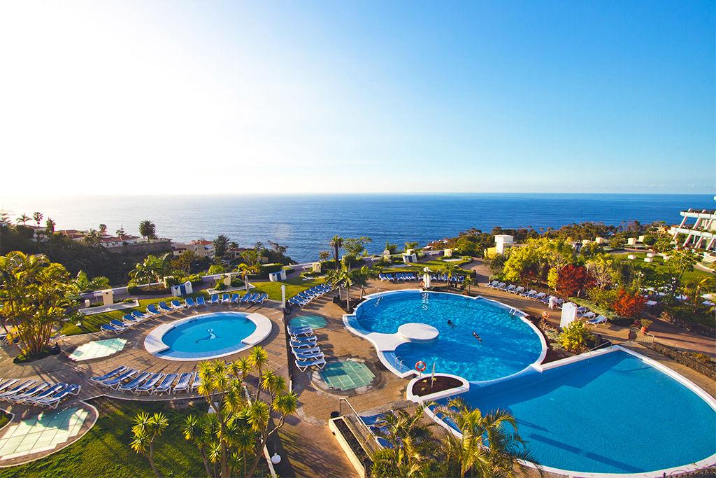 Hôtel La Quinta Park Suites et Spa 4*