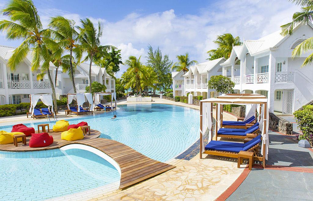 Ôclub Experience Seaview Mauritius 4*, vacances Ile Maurice 1