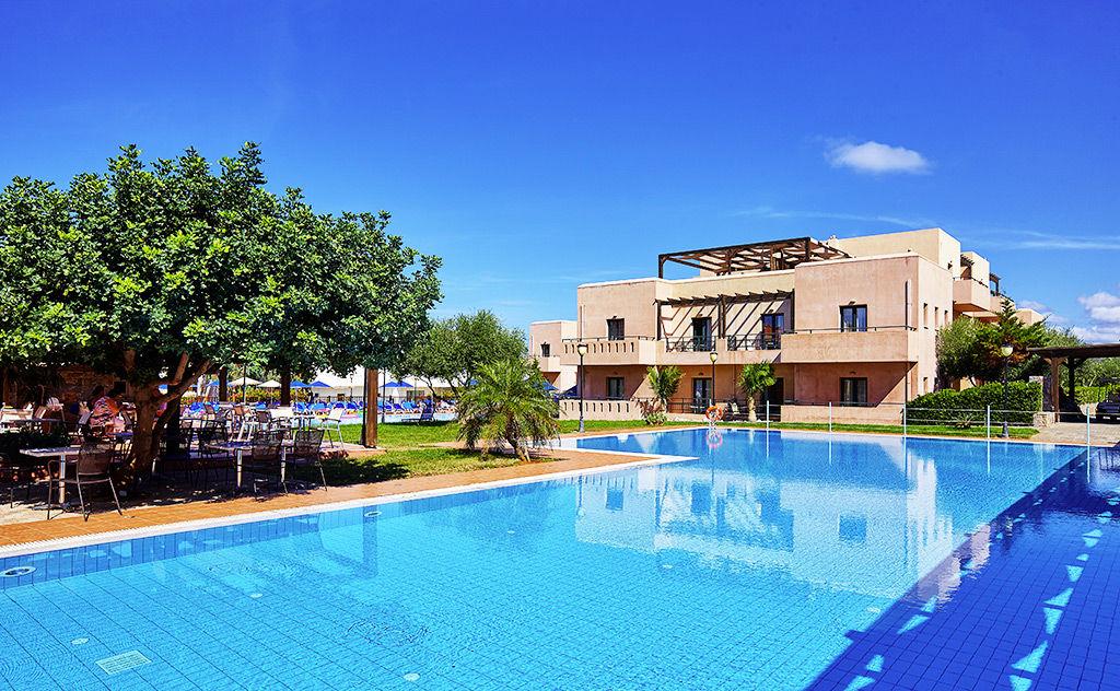 Ôclub Experience Vasia Resort & Spa 5*, vacances Crète Heraklion 1