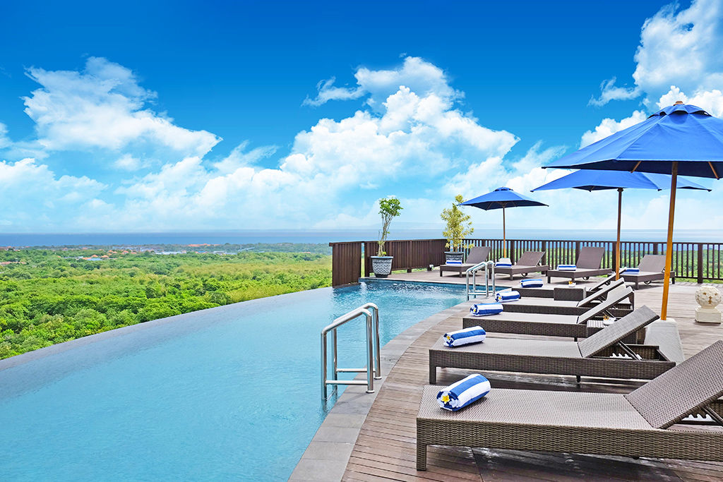 Hôtel Uppala Villa et Spa Nusa Dua 4*